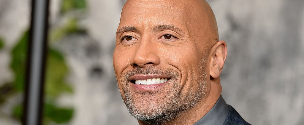 Inspiring Dwayne Johnson Quotes
