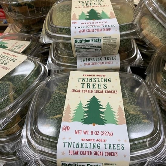 Trader Joe's Vegan Holiday Foods