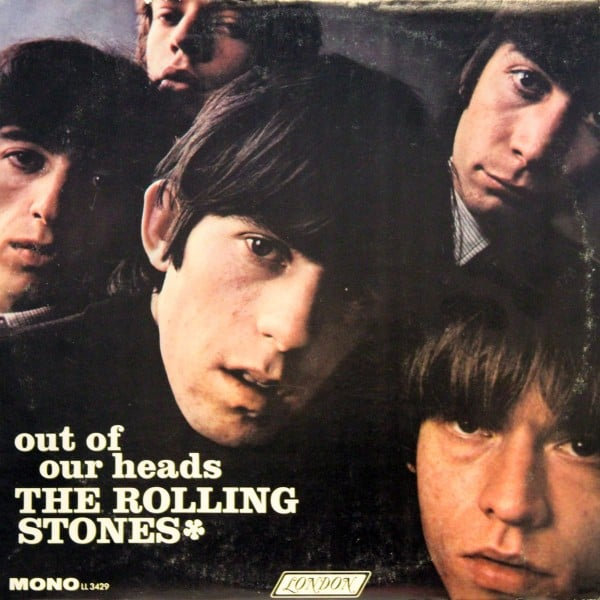 """(I Can't Get No) Satisfaction"" by The Rolling Stones"