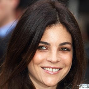 Julia Restoin Roitfeld Talks Beauty at Burberry
