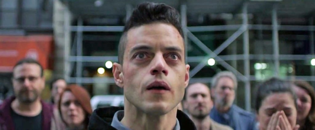 Mr. Robot Season 3 Trailer