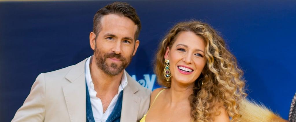 Guy Who Looks Like Ryan Reynolds and Blake Lively | Video