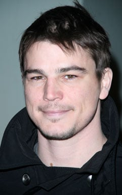 Roundup Of The Latest Entertainment News Stories — Josh Hartnett in Hospital Under Observation For Gastrointestinal Problem