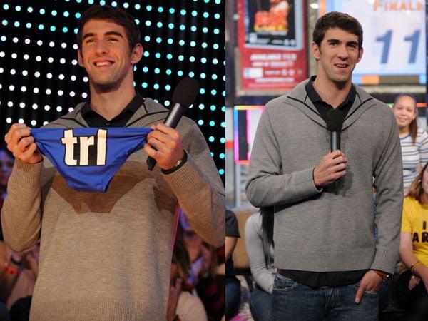10/23/08 Michael Phelps
