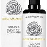 Organic Rose Water Spray by Alteya Organics