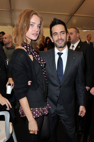 Marc Jacobs Tore His Shoulder and Needs Surgery, Can't Work Out