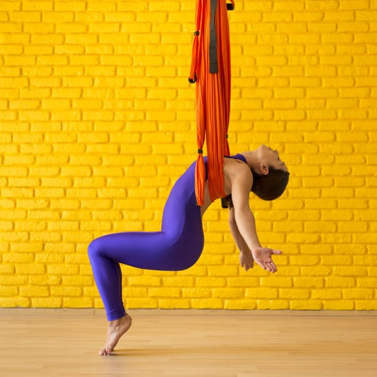 One Thing I Wish I Knew Before Taking Aerial Yoga