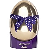 Lush Golden Egg Gift
