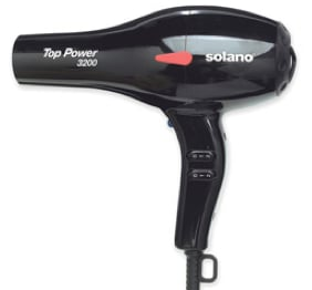Beauty Mark It! A New Hairdryer