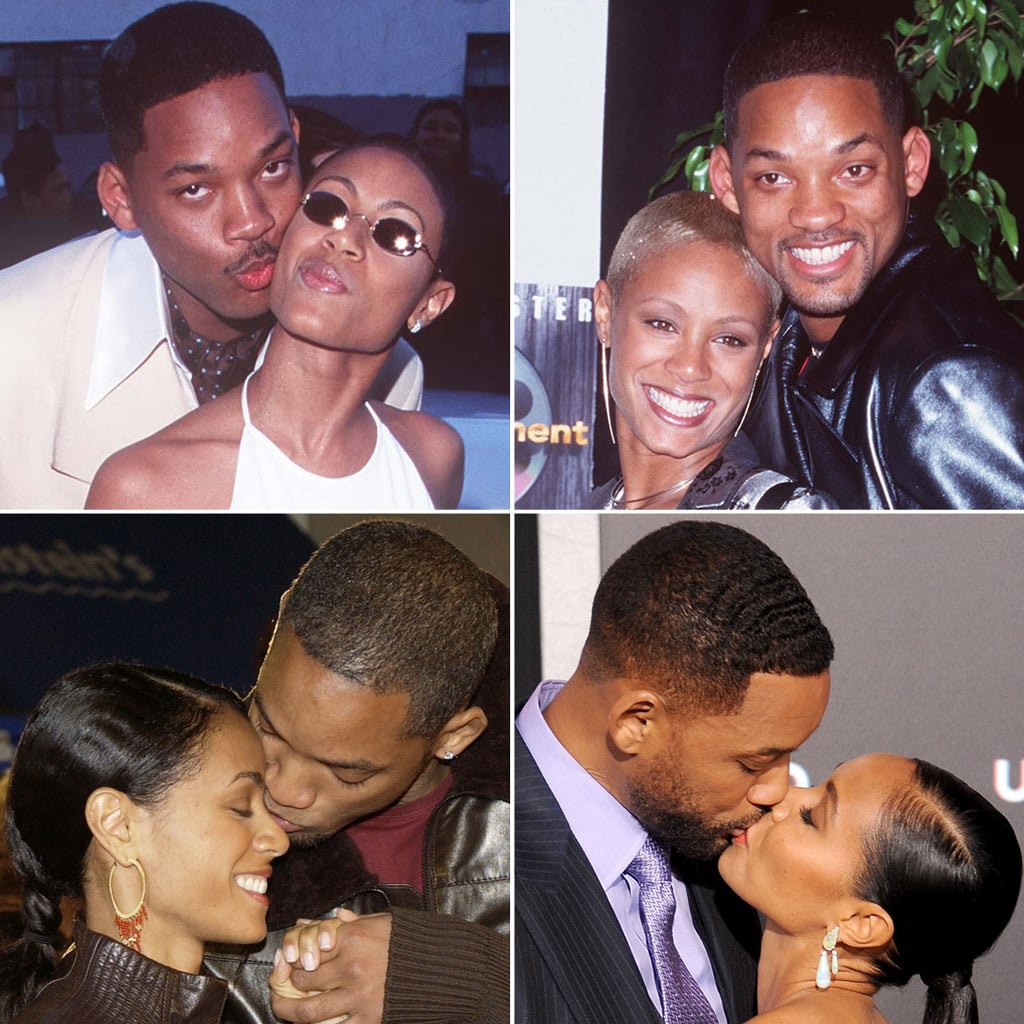 Image result for will smith, jada