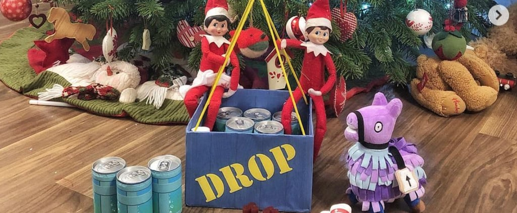 Best Elf on the Shelf Ideas 2018