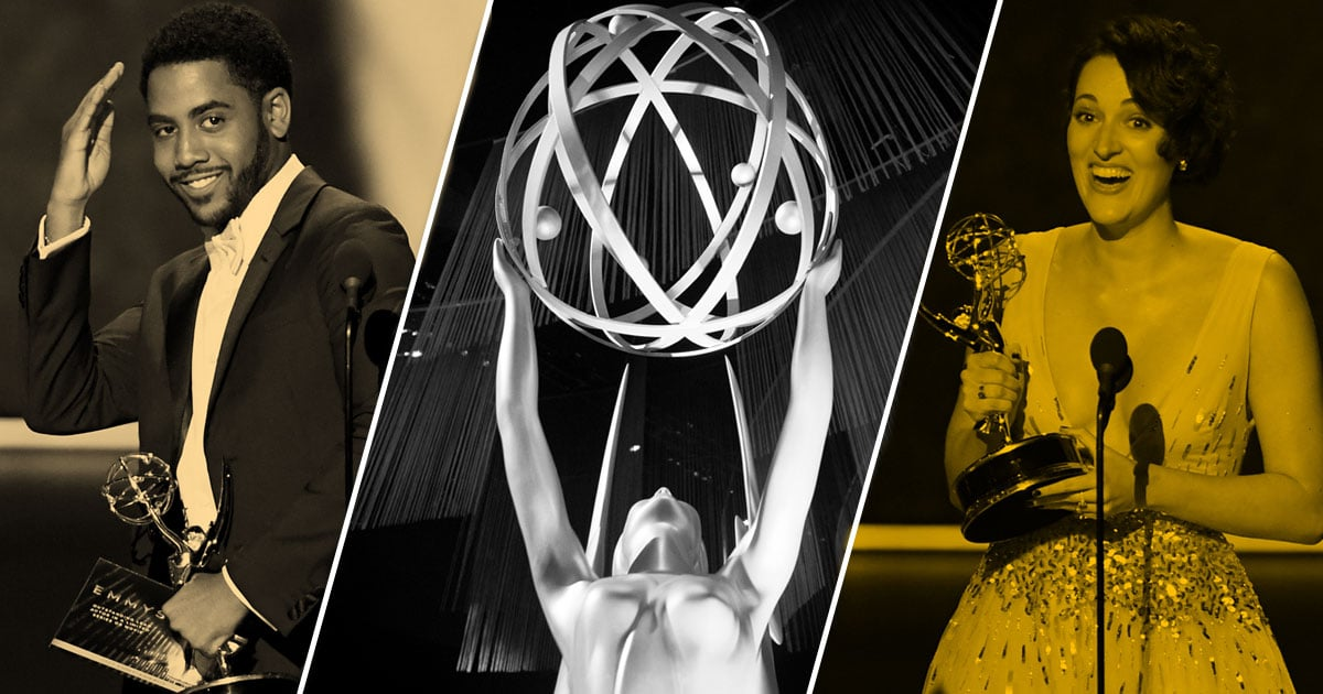 Presenting the Full List of This Year's Emmy Winners