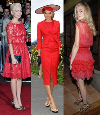 Red Alert! Your Best Red Dress Online Shopping Guide