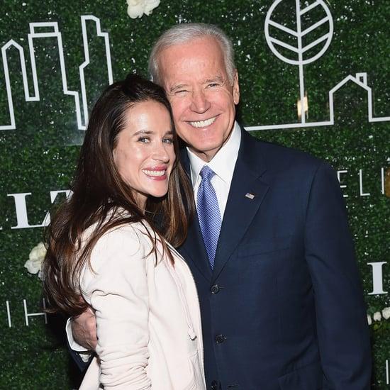 Who Is Joe Biden's Daughter Ashley Biden?
