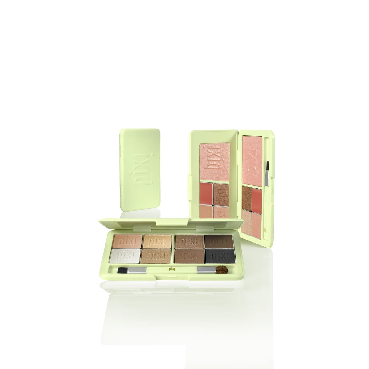 Pixi by Petra Eye Beauty Kit ($28) — excellent for a nude or smokey eye.