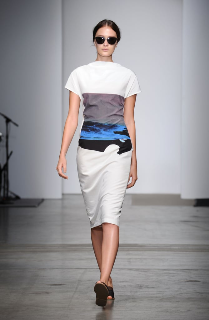 Rachel Comey Spring 2012