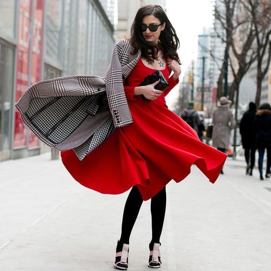 Ways to Dress Like a New Yorker