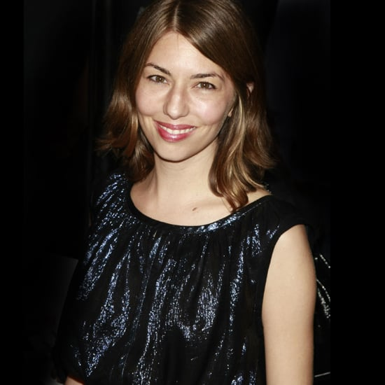 Sofia Coppola Best Style Pictures
