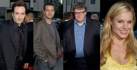 John, Kristen & Joshua Are Total Sickos