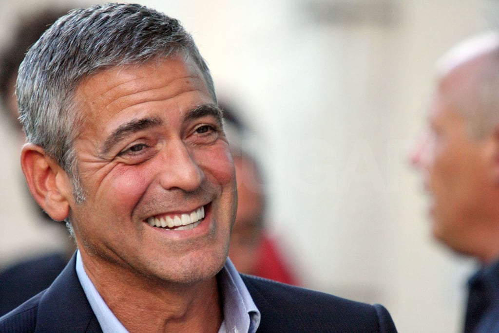 Pictures of George Clooney | POPSUGAR Celebrity