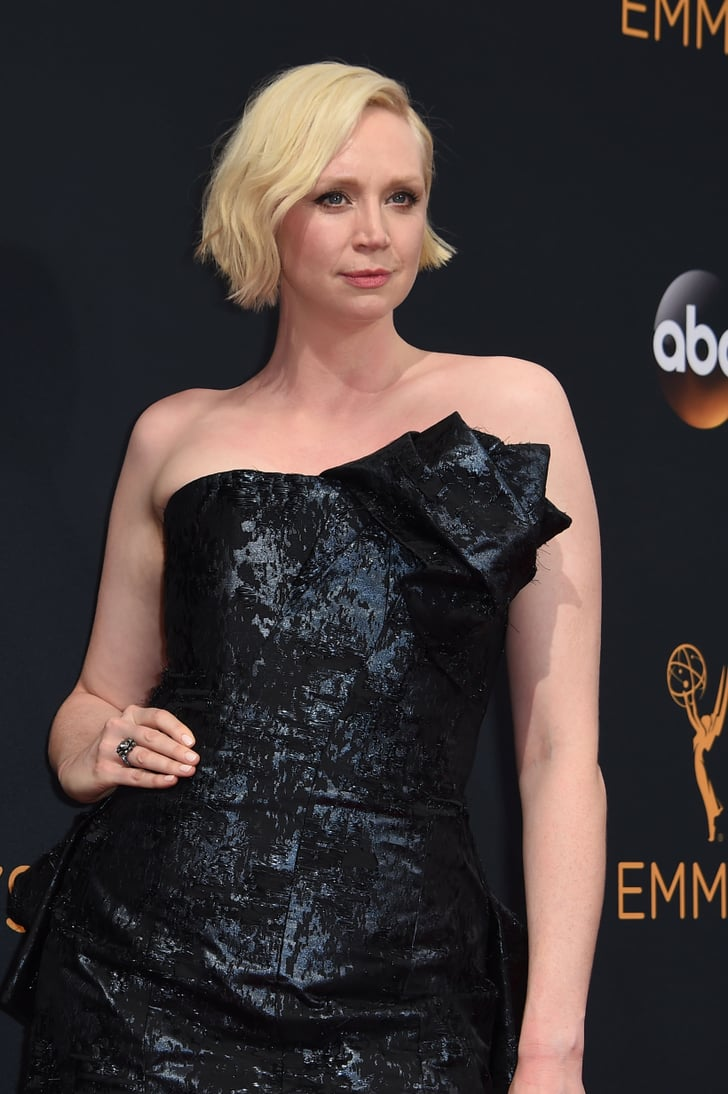 Gwendoline Christie Emmys 2016 Hair And Makeup On The
