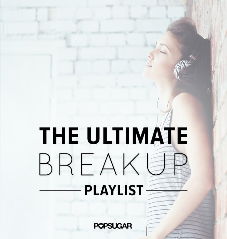 Break up love songs