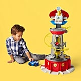 PAW Patrol Super Mighty Pups Lookout Tower