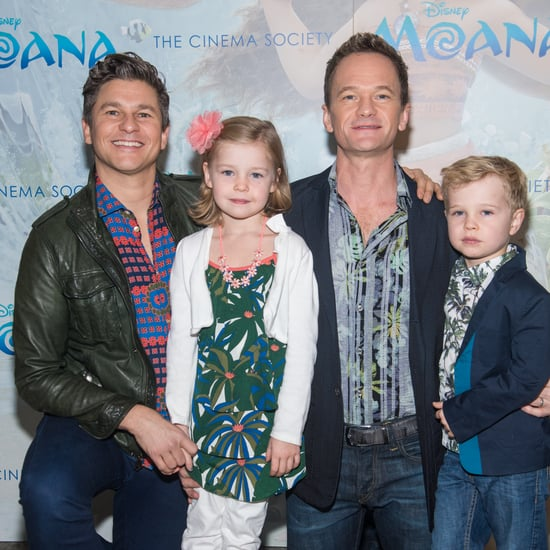 Neil Patrick Harris Interview on Cooking and Family Dinner