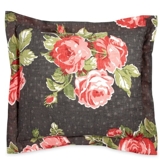 The Pioneer Woman Rose Garden Euro Sham Set