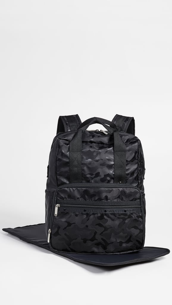 390ed572255 LeSportsac Madison Diaper Bag Backpack