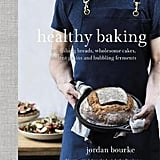 Jordan Bourke Healthy Baking ($49.99)