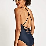 Jack Wills Whitby Strappy Swimsuit