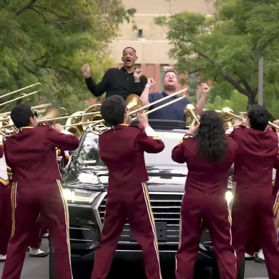 Will Smith Carpool Karaoke: The Series Video
