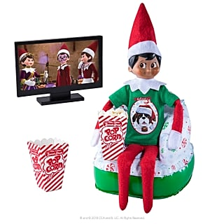 Elf on the Shelf Accessories at Target