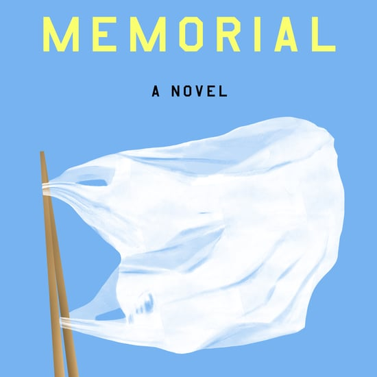 Bryan Washington's Memorial Book Review