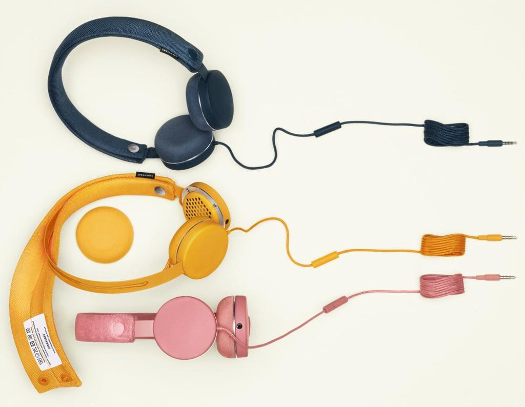 Humlan Headphones by Urbanears