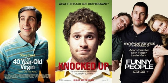 What's Your Favorite Judd Apatow-Directed Movie?