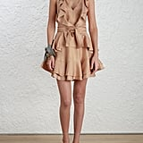 Zimmermann Winsome Flounce Dress ($800)