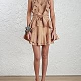 Zimmermann Winsome Flounce Dress ($800)