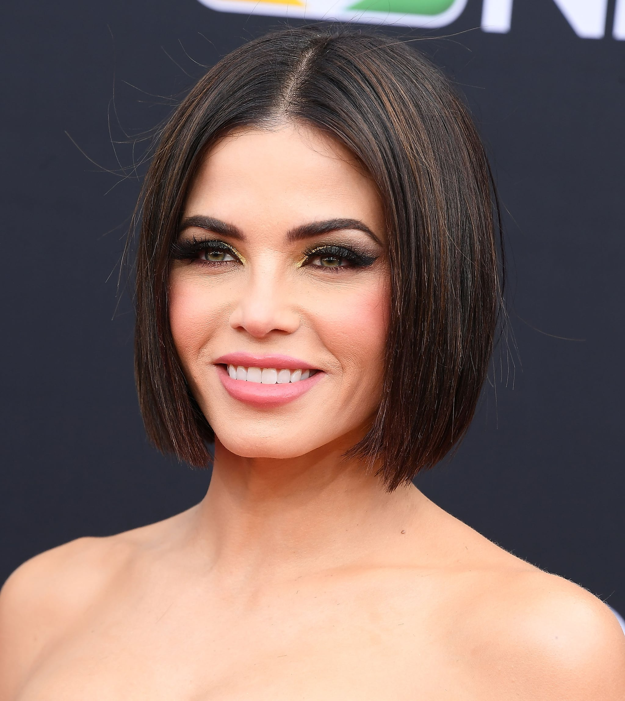 LAS VEGAS, NV - MAY 20:  Jenna Dewan arrives at the 2018 Billboard Music Awards at MGM Grand Garden Arena on May 20, 2018 in Las Vegas, Nevada.  (Photo by Steve Granitz/WireImage)