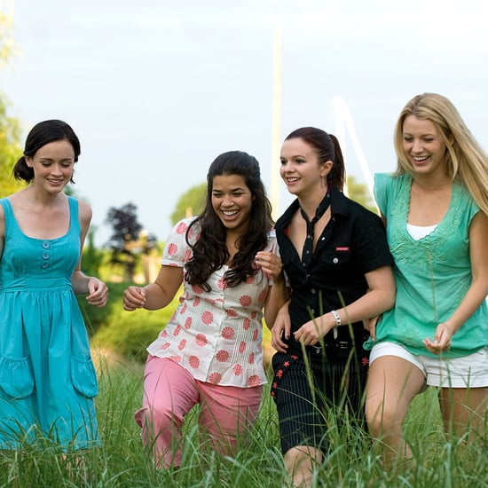 The Sisterhood of the Traveling Pants Musical