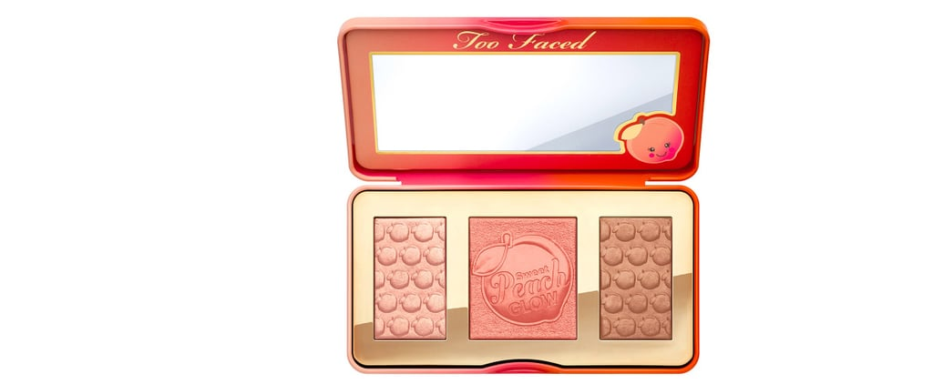 These Spring Makeup Items Will Make You Feel Peachy-Keen