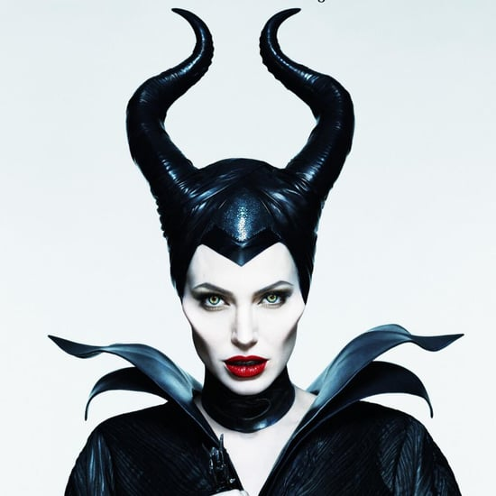 Angelina Jolie Learned Yoga For Maleficent