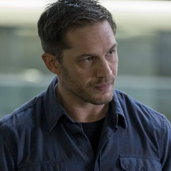 Venom Movie Details