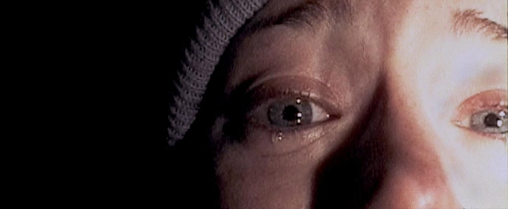 Is The Blair Witch Project Scary?