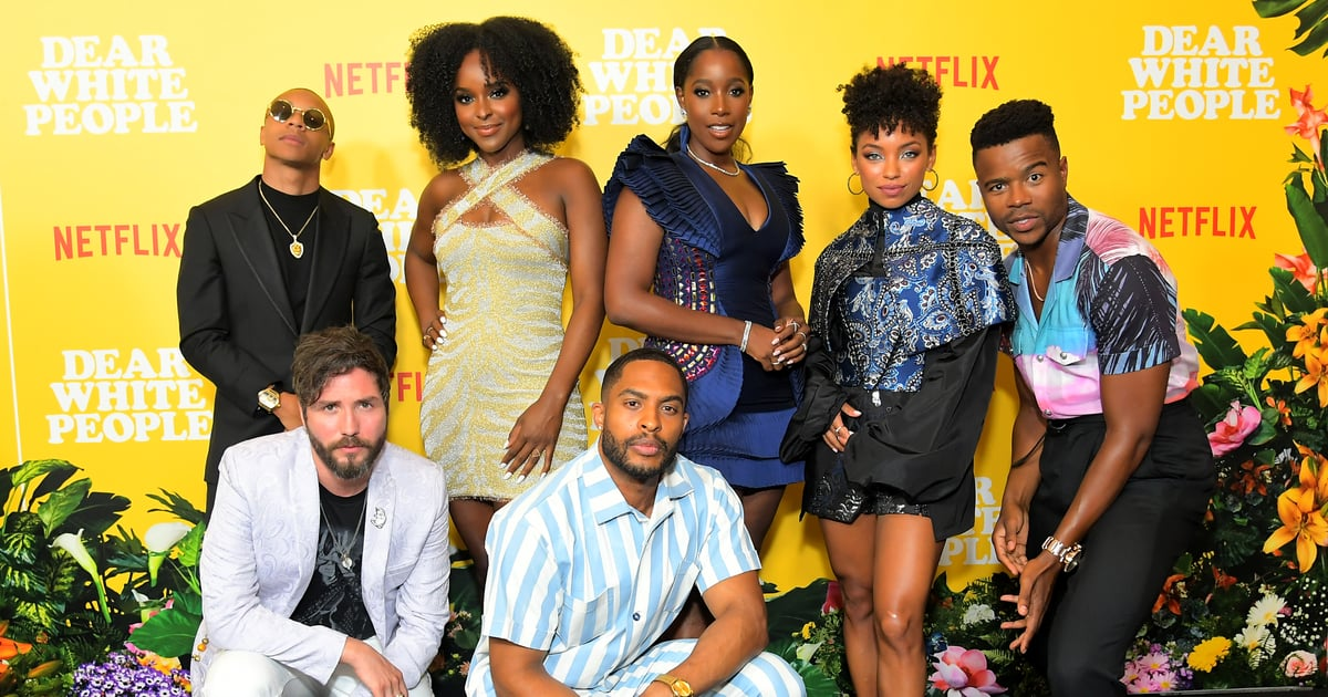 Dear White People May Be Ending, but We'll Always Have These Moments to Remember the Cast By.jpg