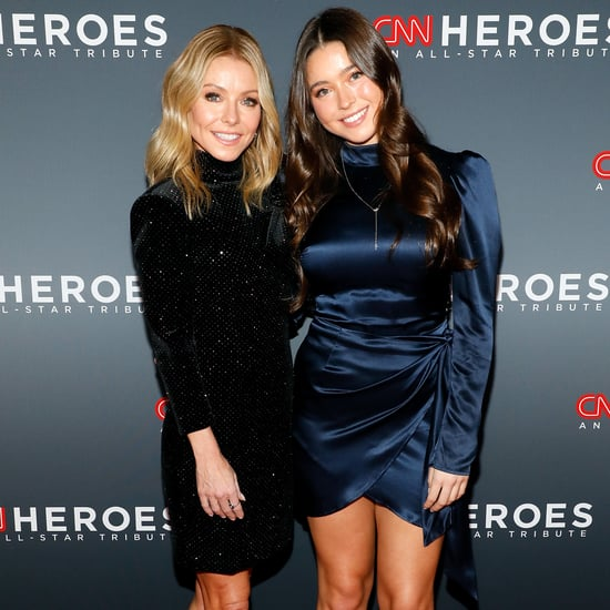 Kelly Ripa's Daughter Lola Ordered Too Much Postmates