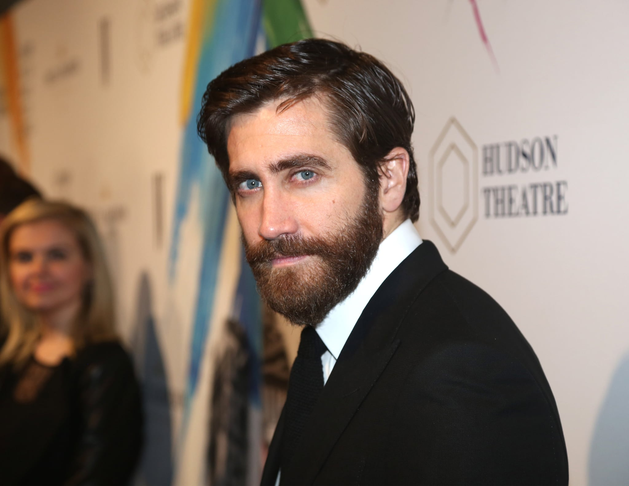 Jake Gyllenhaal Does Not Want to Talk About His Relationship With Taylor Swift, OK?