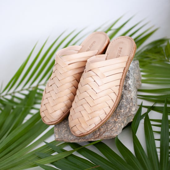 The Best Eco-Friendly and Sustainable Sandals For Summer