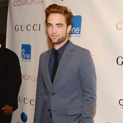 Robert Pattinson Coming to Sydney in October to Promote Breaking Dawn Part 2